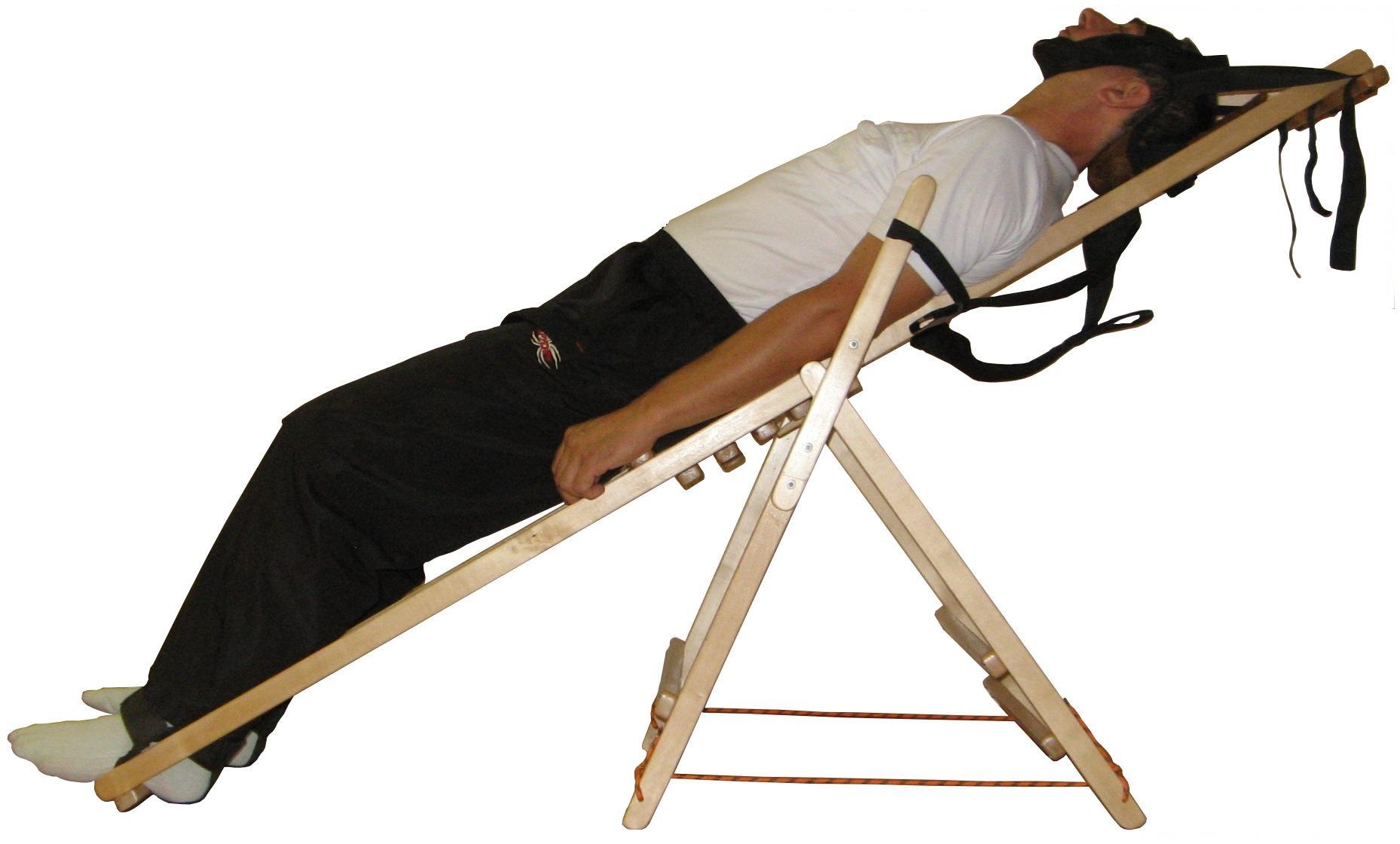 Как лечить остеохондроз физическими упражнениями
